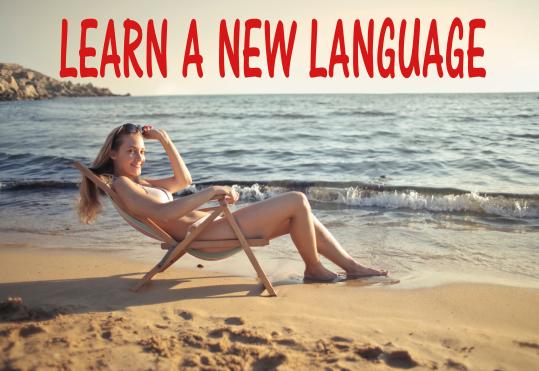 Jak uczyć się języków obcych